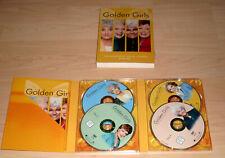 DVD Serie - Golden Girls - Die komplette erste Staffel - 4 Disc Set ( Season 1 )