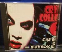 Twiztid - Cryptic Collection 2 CD Psy 4009A Madrox Cover insane clown posse rare