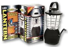 Unbranded Wind Up Home Torches