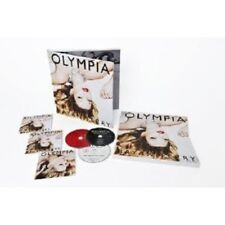 "BRYAN FERRY ""OLYMPIA"" 3 CD+DVD NEW!"