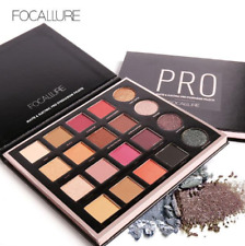 Focallure Fa-48 Matte and Electric Palette