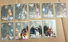 1994 NBL offensive Threats Card Inserts