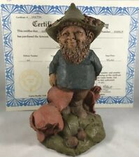 Hans-R 1981 Tom Clark Gnome Cairn Studio Item#139 Ed#46 Artist Signed Free Ship