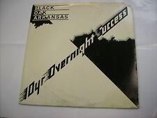 BLACK OAK ARKANSAS - 10 YR OVERNIGHT SUCCESS - LP VINYL EXCELLENT CONDITION 1976