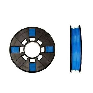 True Colour Small True Blue PLA/ Filament MakerBot Replicator Mini/ Z18 3D Print