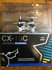 NEW IN BOX - GYRO MINI DRONE WITH CAMERA - USA SELLER
