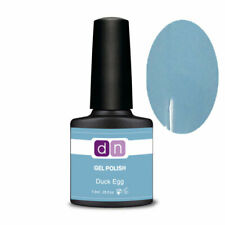 DN Duck Egg Blue Gel Polish Nail Manicure Discount Price 7.3ml FREE P&P