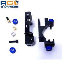 Hot Racing Traxxas Slash 4x4 Aluminum Front Castor Blocks SLF1901
