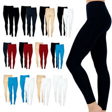 381902ba2f1c3d Sofra Ladies Long Leggings Yoga Fitness 2 Pack