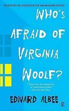 Who's Afraid of Virginia Woolf?-ExLibrary