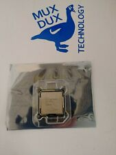 Intel Core i7-3770 @ 3.4GHz CPU SR0PK