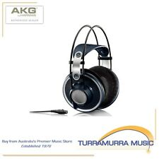 AKG K 702 Over the Head Cable Headphones