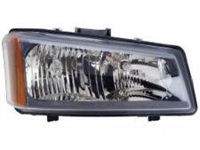 New Chevy Silverado 1500 / 2500 / 3500 2003 2004 right passenger head headlight