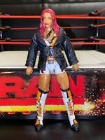 Sasha Banks - Elite Series 44 - WWE Mattel Wrestling Figure