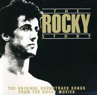 The Rocky Story - Original Soundtrack [2004] (New CD)