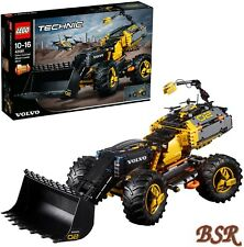 VORVERKAUF LEGO® Technik: 42081 Volvo Konzept-Radlader ZEUX & 0.-€ Versand !
