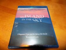 AN ISLAND IN THE SKY SMOKY MOUNTAINS NATIONAL PARK BLU-RAY DISC SEALED NEW