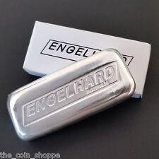 ENGELHARD AUSTRALIA CAST BAR .999 - 5 oz of Pure Silver - SERIAL NUMBER