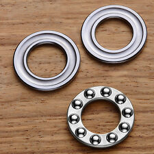 BUTEE A BILLES ACIER 3x8x3.5 F3-8M THRUST BEARING ideal pour XRAY T2 T3