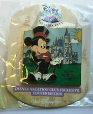 New listing Mickey Mouse Puzzle 2006 - Wdw Dvc Magic Kingdom Pin On Pin New Unopened DiSnEy