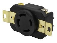 DIY Generator Outlet Replacement NEMA L14-30R by AC WORKS®