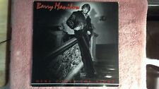 Barry Manilow--Here Comes the Night (LP 1982)