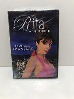 Rita Rudner: Live from Las Vegas - DVD