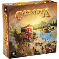 Coloma Board Game - NEW & SEALED