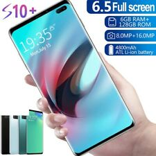 "mobile phones Galay S10 G973U 8GB RAM 128GB ROM 6.1"" Octa Core 4 Camera phone"