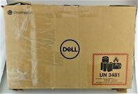 Dell Inspiron Chromebook 3181 11.6in 4GB RAM 16GB eMCC Laptop In Box Good Shape