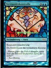 1x Mind Control! foil Gateway! dt. nm