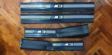 Sticker BMW E36 door sill interior M3 S50 S52b30 328 318is 320 Motorsport BMW
