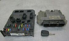 Peugeot 206 1.4 HDI Diesel ECU BSI Kit 0281011783 9658556780 90 Day Guarantee