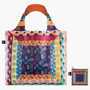 LOQI Tote Maze Artist Hvass and Hannibal Woman's Shopping Beach Bag Great Gift
