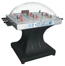 Shelti Slapshot Bubble Dome Hockey Table - Ice Stick Hockey Game Table