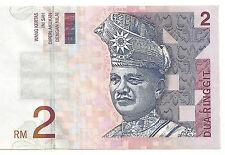 "MALAYSIA  RM2  Ahmad Don 1996  CP_3018141  ""GEF"""