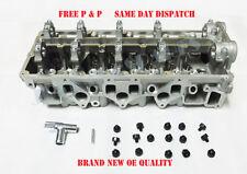Engine Cylinder Head Bare For Ford Ranger Pick Up ER61 2.5TD WE 16V  (2006-2011)