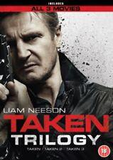 Taken 1-3 DVD *NEW & SEALED*