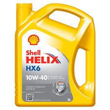 Oli motore Shell per veicoli Viscosità SAE 10W40