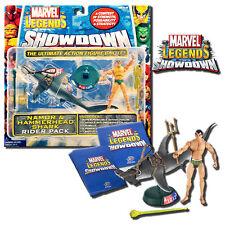 Marvel Legends Showdown Series 1 Riders Namor & Hammerhead Shark Rider Pack