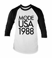 Depeche Mode Unisex Baseball T-Shirt All Sizes