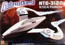 Pegasus Galaxy Quest NSEA Protector Space Ship model kit 1/400