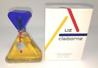 Liz Claiborne by Liz Claiborne Eau de Toilette Spray 3.4 fl. oz. DAMAGED BOX