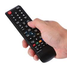 Universelle TV Télécommande Controleur Pour Samsung LCD LED AA59-00786A DH Noir