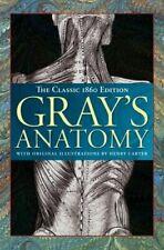 Gray's Anatomy: The Classic 1860 Edition,Henry Gray,Henry Carter