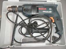 Bosch  Schlag-Bohrmaschine GSB 20-2RE   701 W mit Koffer