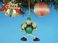 Christbaumschmuck Ornament Home Decor WWE Wrestling Elite Wrestler John Cena J