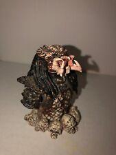 Rare Predator 2  3-Inch Mini Bust