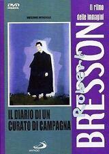 Il Diario Di Un Curato Di Campagna (1951) DVD