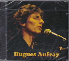 CD 15T HUGUES AUFRAY BEST OF 2008 NEUF SCELLE